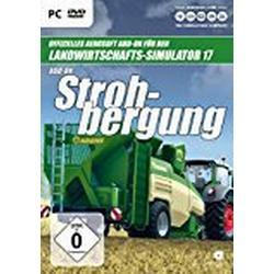 Landwirtschafts/Simulator 17 / AddOn Strohbergung / [PC]